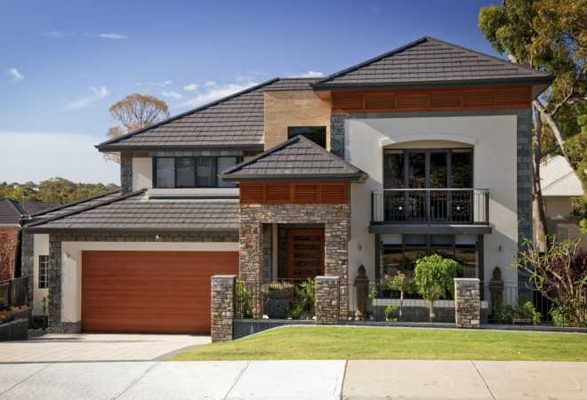 Display homes artique homes for Building designers perth