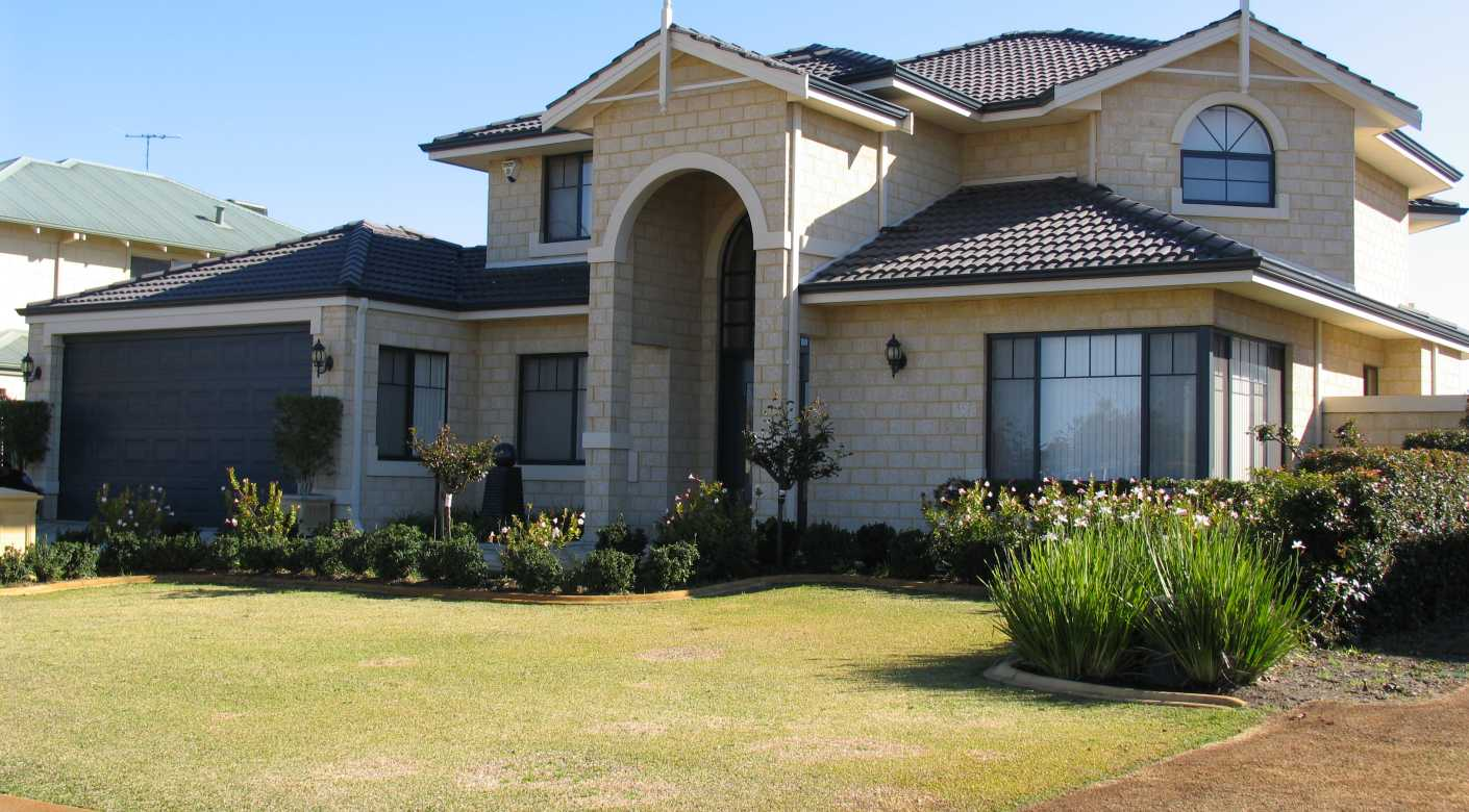 New Luxury Home Designers Perth Two Storey Home Builder