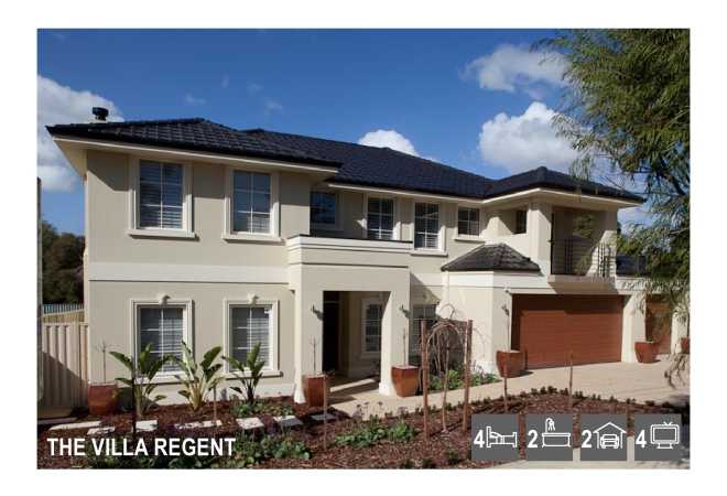The Villa Regent
