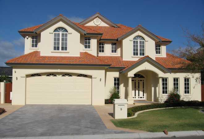Multi Level New Home Designers Perth
