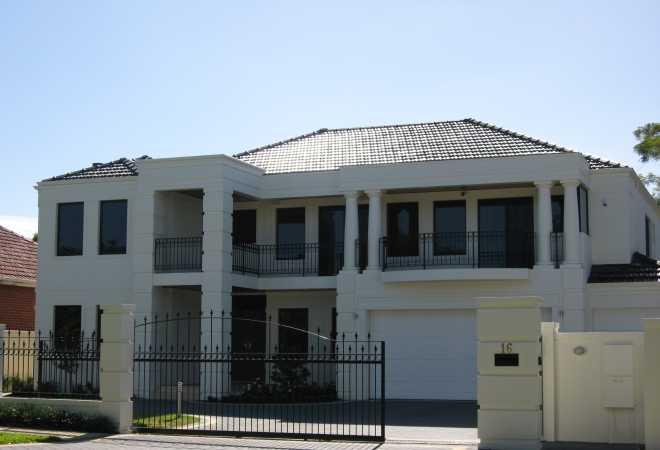 Luxury New Home Design Perth – Custom Designed Homes