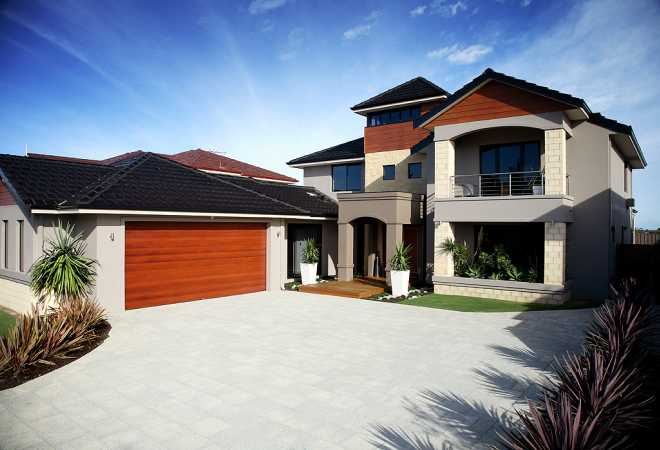 Luxury Double Storey Home Perth – Custom New Home Designers