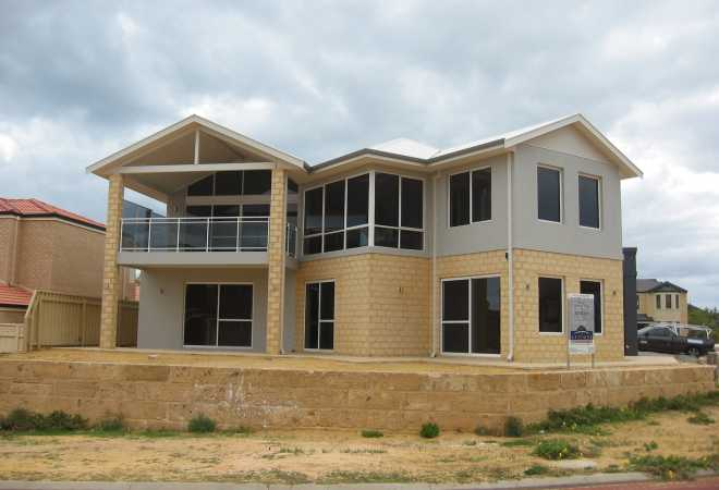 Designing Double Storey New Homes Perth