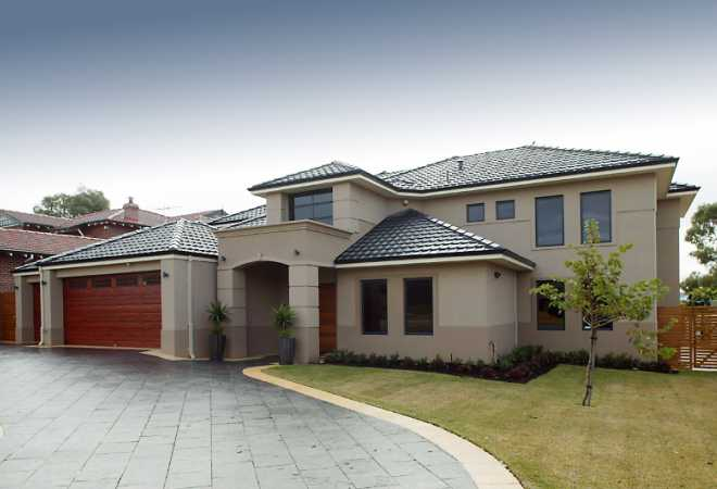 Custom Designed Luxury New Home Perth