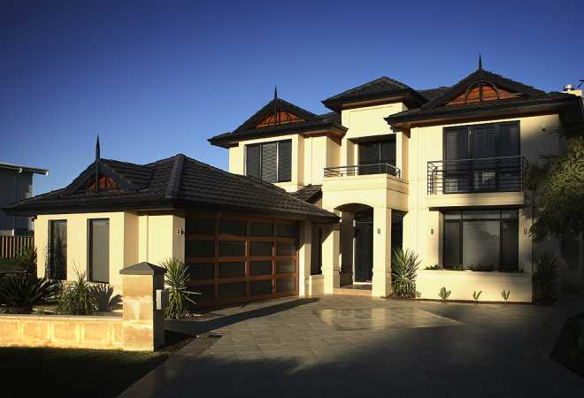 Two Storey New Home Designers Perth – Luxury New Home