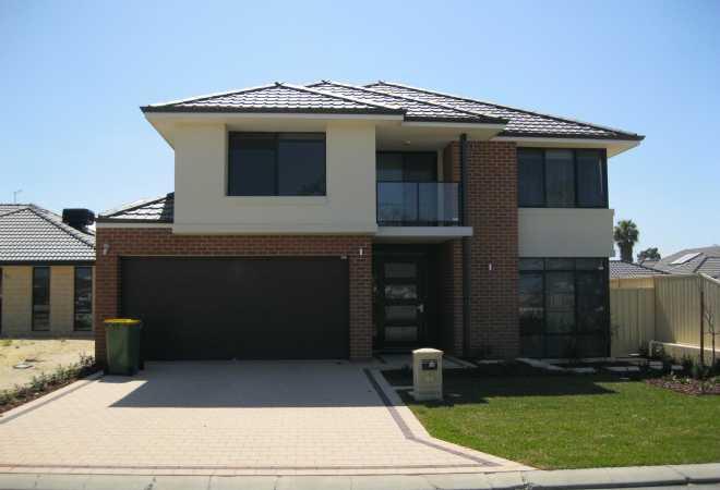 Custom New Home Design Perth – Narrow & Two Storey New Home Designers