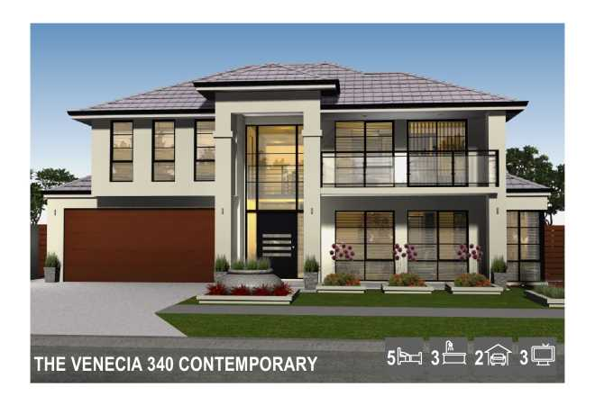 The Venecia Contemporary