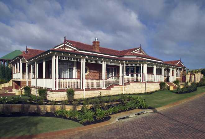 New Home Design Perth