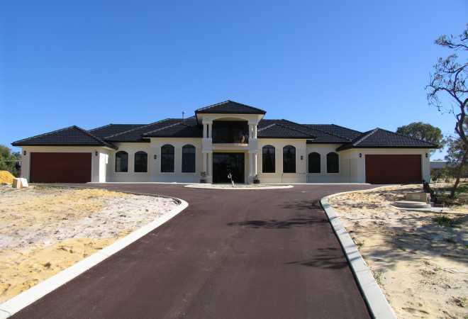 Custom Designed Luxury Homes Perth
