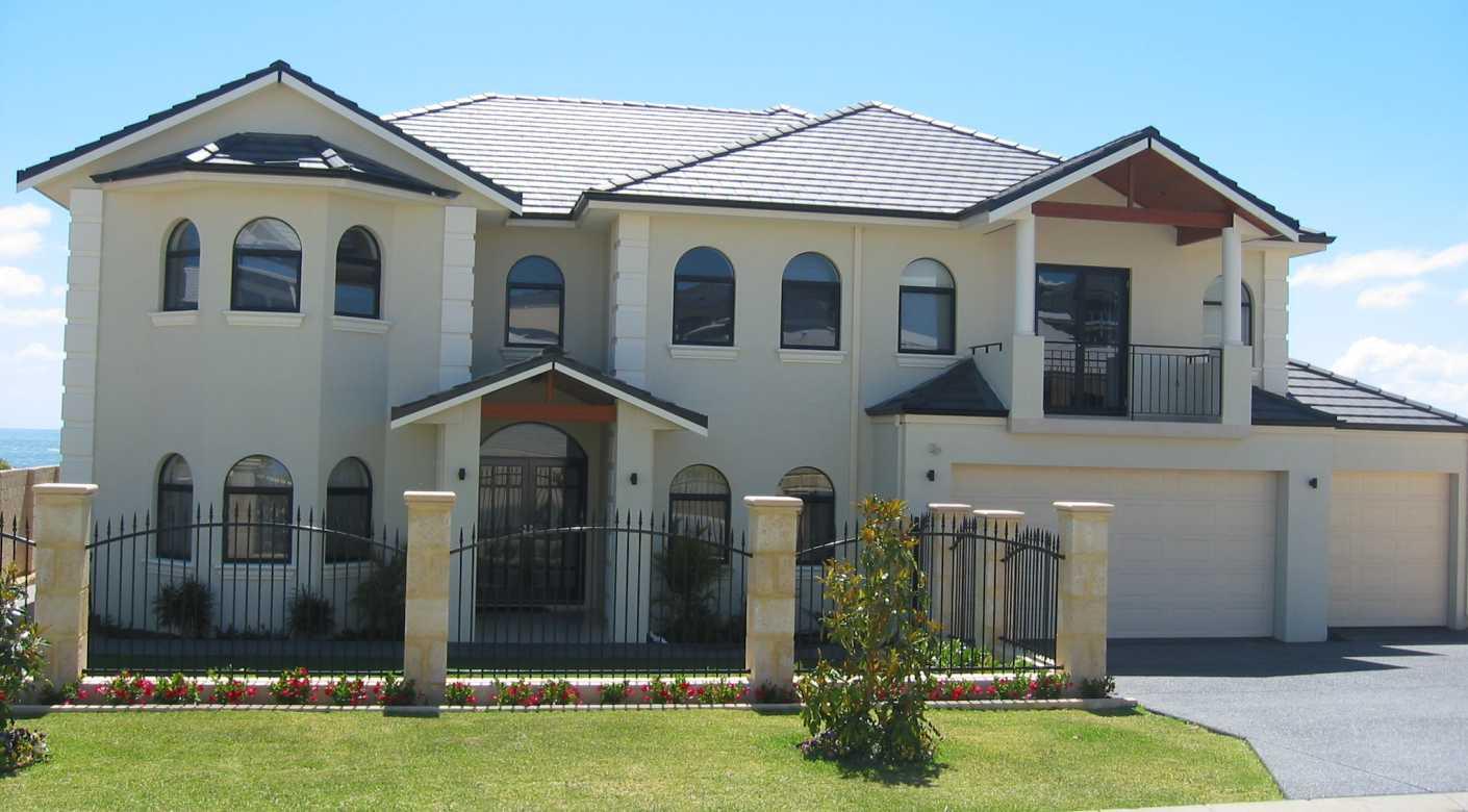 Custom designed new home perth artique homes for Cottage home designs perth
