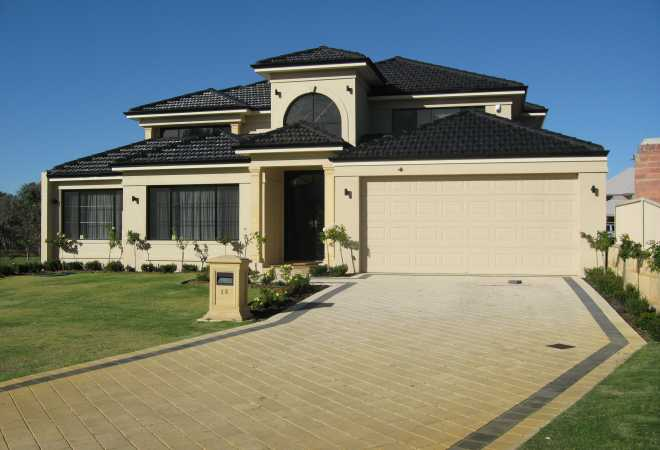 Individually Designed Luxury New Home Perth – Custom New Home Design