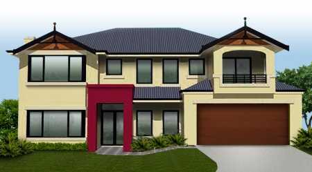 Villa Regent - Trend