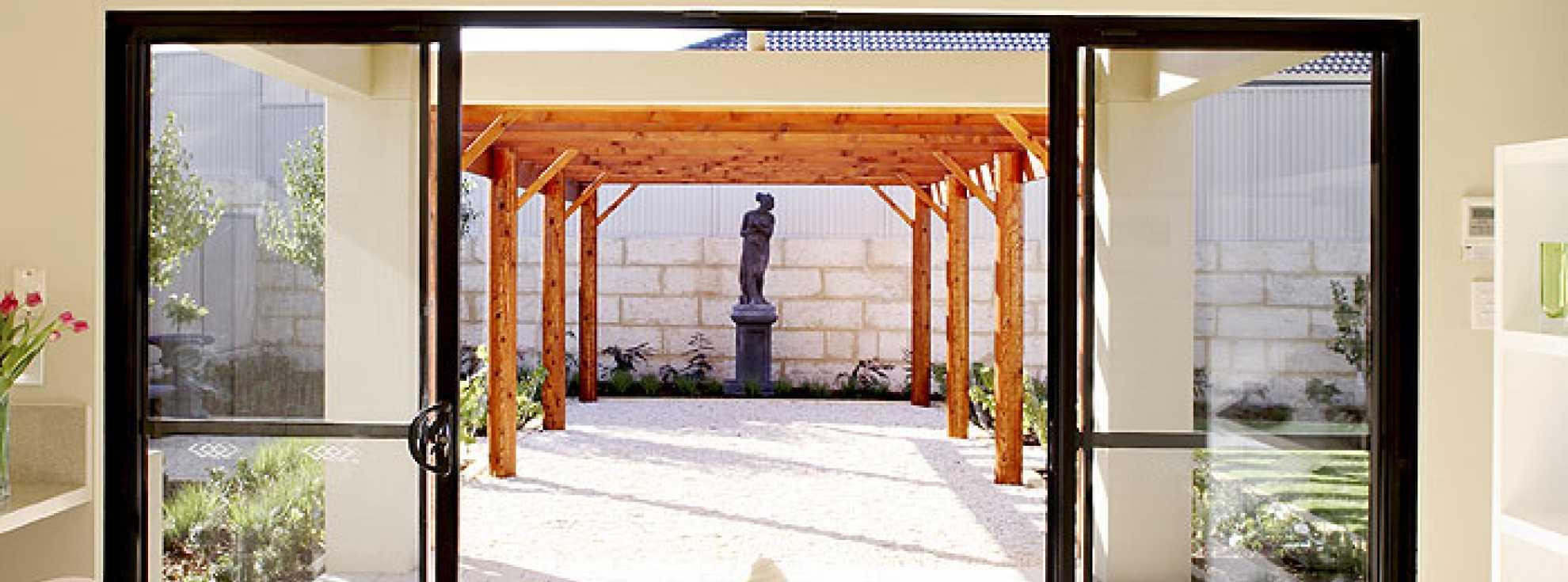 New Luxury Display Home Designers Perth Double Storey